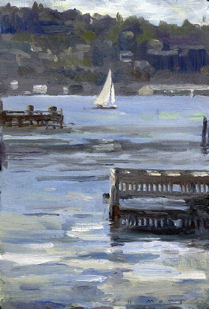 sailboat tours seattle jim mott itinerant artist project updates