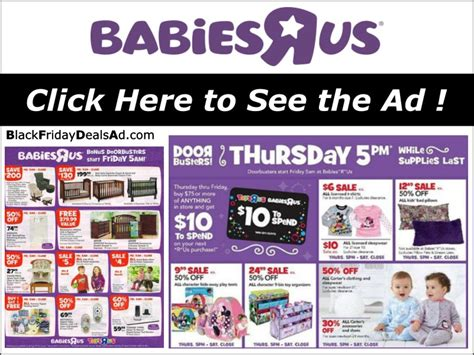 babies r us deals babies r us 2017 black friday deals ad black friday 2017