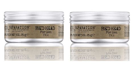 tigi bed matte separation tigi bed matte separation workable wax 85g 2 pack