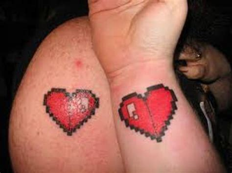 nice couple tattoos a collection of tattoos 30 pics picture