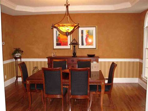 Chair Rail Ideas For Dining Room Dining Room Chair Rail Ideas Decor Ideasdecor Ideas