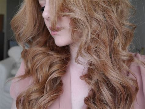 Strawberry Blonde Hair Dye In Natural Shades Light Dark How To Within Strawberry Hair Color