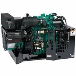 cummins onan 7 5hdkal 1 sd 7500 7500 watt commercial open diesel mobile generator