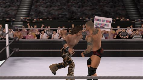 emuparadise wwe wwe smackdown vs raw 2011 europe iso