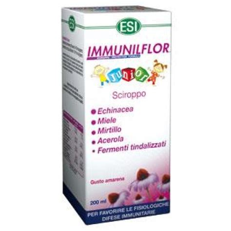 dolori interni all ano immuniflor junior sciroppo