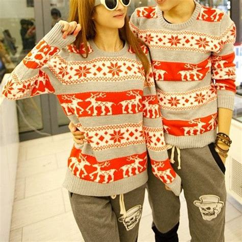 Matching For Couples For Sale 17 Best Ideas About Matching Sweaters On