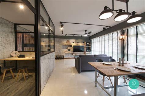 popular home interior design themes in singapore sg