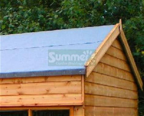 Felt On Shed Roof by Felting Roof Explore Roofing Felt Shed Roof And More