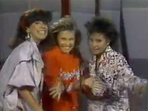 fotos de los 80 moda el debut de flans 6 de octubre de 1985 youtube