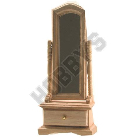 ready built bedroom furniture shop cheval mirror with drawer hobby uk com hobbys