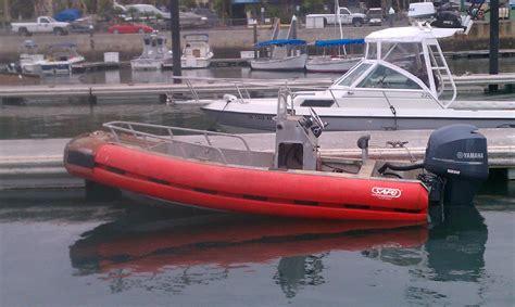 safe boats safeboat international safe boat tender 1995 for sale for