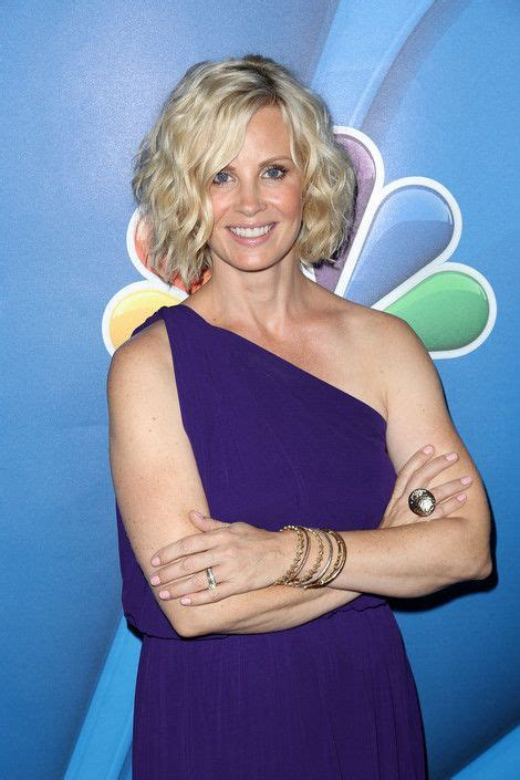 monica potter hair monica potter new hairstyle image short hairstyle 2013
