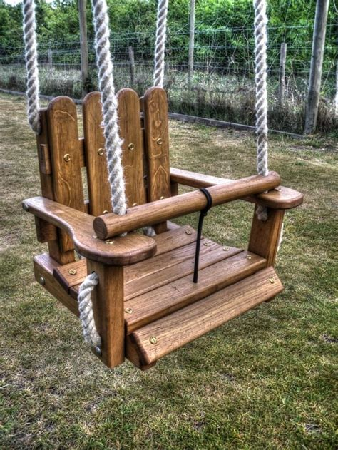 wooden baby swing outdoor 17 best ideas about baby swings on pinterest outdoor