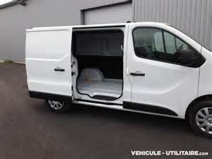 Renault Trafic Panels Renault Trafic Steel Panel 2015 With 10 Km Lt
