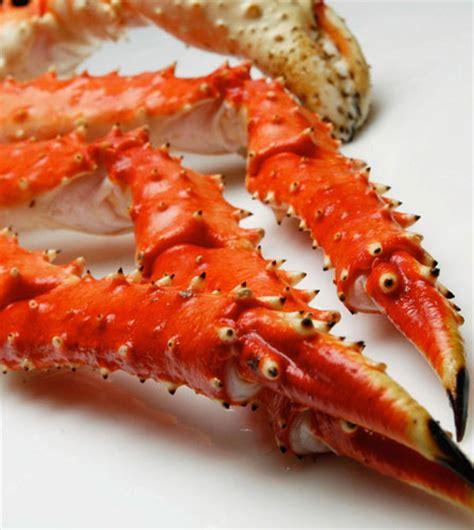 alaska king crab legs claws cooked fresh taku store taku store