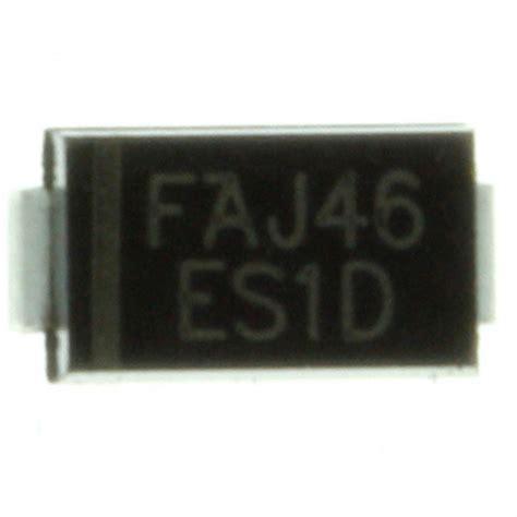 es1d diodes inc es1d diode 28 images popular transistor integrated circuit buy cheap transistor diode