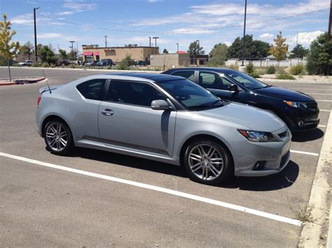 for sale trade 2012 scion tc truestreetcars