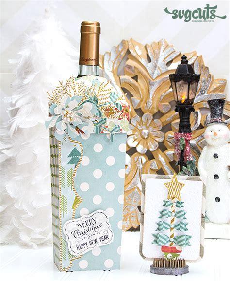 wine box hostess gift  kathy helton svgcutscom blog