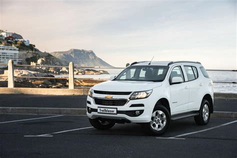chevrolet trailblazer 2016 chevrolet trailblazer 2016 specs and pricing cars