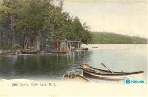 Podunk Cabin by White Lake New York Information Epodunk