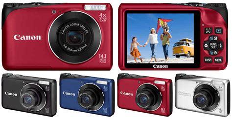 Kamera Canon A2200 canon auf der ces 2011 f 252 nf neue kompaktkameras und