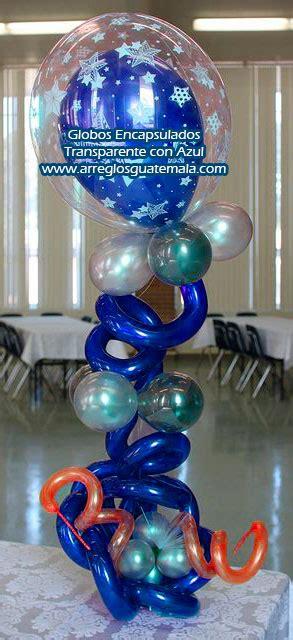 centros de mesa para 15 aos con globos arreglos de globos para 15 a 241 os