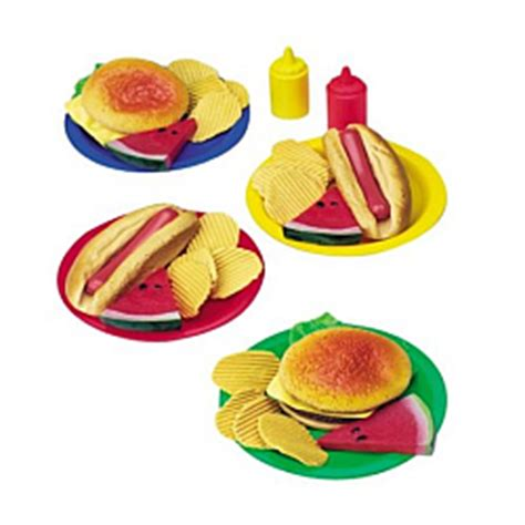 Games To Play In The Backyard Bbq Play Food Set Toys N Games Com