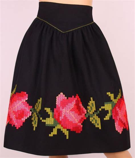 flower skirt rock rock