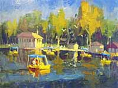 paddle boats denver arts at denver gallery events shows original oil