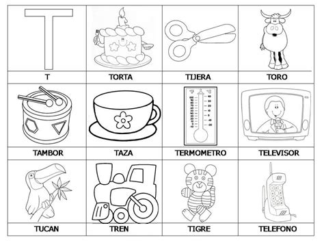 imagenes y palabras con la letra u vocabulario con im 225 genes para ni 241 os spanish spanish