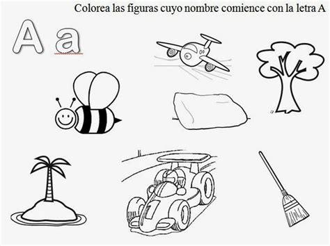 imagenes que empiecen con la letra o a color dibujos que empiecen con la vocales para colorear imagui