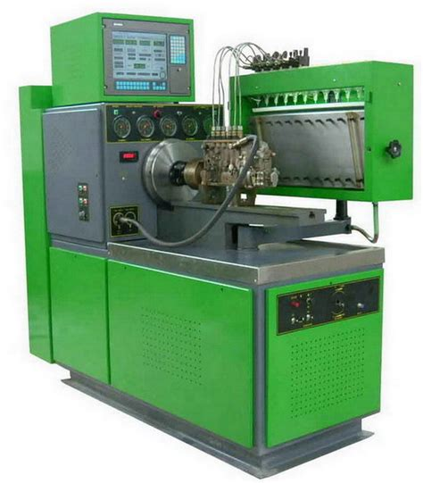 diesel fuel injection pump test bench auto parts
