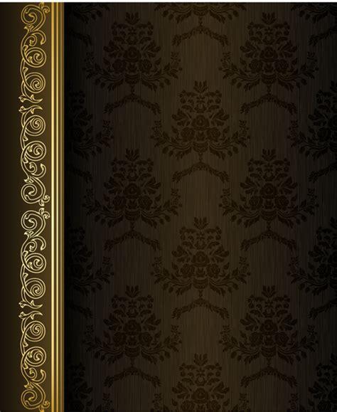 ornamental pattern ai pattern ornamental backgrounds 4 ai format free vector