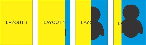 Layout Transition Animation | how to create android wipe transition between two layout