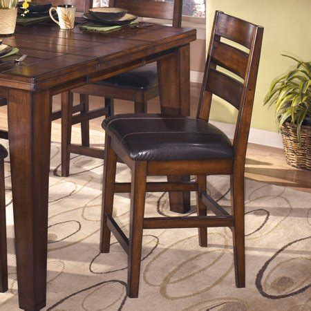 Larchmont Counter Height Bar Stool by Signature Design By Larchmont Counter Height Chairs