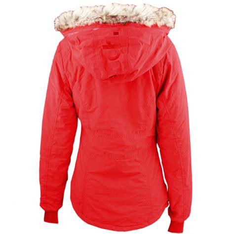 bench kidder bench kidder c damen winterjacke red rd020 online kaufen
