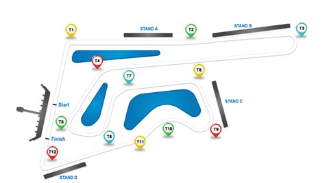 ic layout contract work world superbike chionship adds thailand in 2015