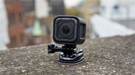 Gopro 5 Review gopro 5 session review in pictures alphr