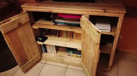 armarios hechos con palets 15 proyectos de armarios hechos con palets