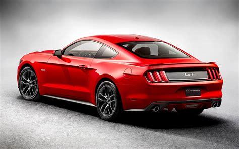 Guide De L Auto 2015 Mustang by Ford Mustang 2015 Galerie Photo 10 15 Le Guide De L Auto