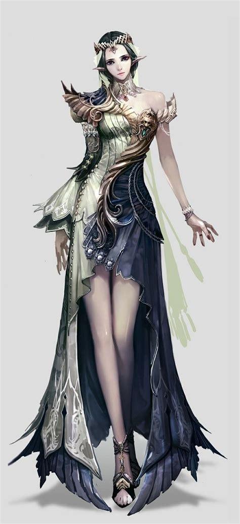 steunk fantasy art fashion fantasy clothes armor weiblicher
