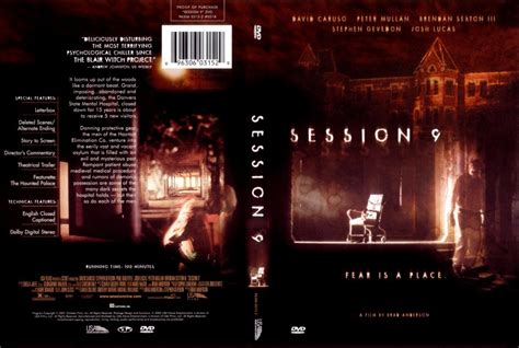 Session Cover session 9 dvd scanned covers 211session9 kenneth