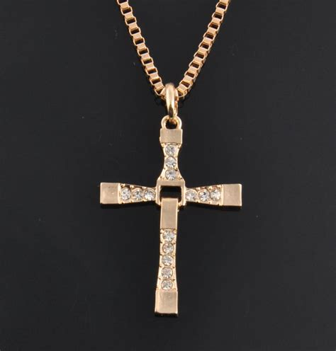 the fast and the furious dominic toretto 039 s cross
