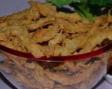 Tepung Bumbu Pelapis resep jamur krispy pedas