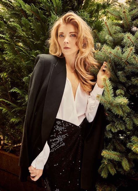 Natalie Dormer Photoshoot Natalie Dormer Magazine Fashion Photoshoot