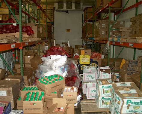 warehouse layout issues distribution design logistics consultant distribution