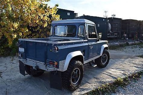 land rover pickup for sale land rover pick up trucks for sale used trucks on