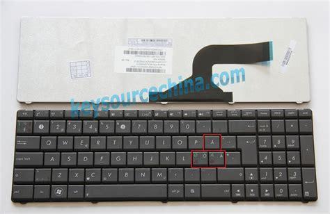 Keyboard Laptop Asus K55d Asus B53 B53j B53f P52 P52f P52j P52jc K55n K55d K55de