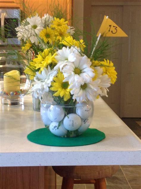 golf banquet centerpieces 25 best ideas about golf centerpieces on golf decorations golf and