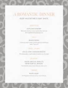 fancy menu template pacq co